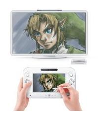 Wii U MMO